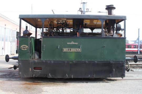 SETG, SLB, Straßenbahn