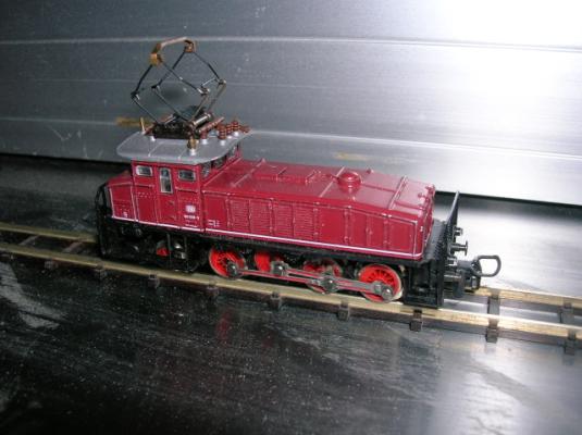 H0e HOe Waldbahn Waldbahnlok Modell 1:87 Holzgasmotor Holzvergaser Umbau Eigenbau Modellbau Modellbahn